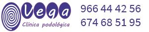 Clínica podológica Vega Elche